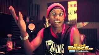 getlinkyoutube.com-Hopsin talks God, Lecrae, Sinister Industry, Radio, Eminem, Kanye, Adults Giving Up Dreams