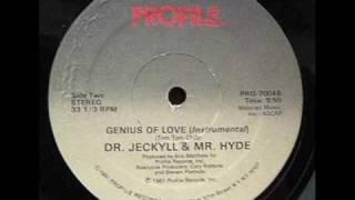 getlinkyoutube.com-Dr. Jeckyll & Mr. Hyde - Genius Of Love (Instrumental)