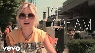 getlinkyoutube.com-Nina Nesbitt - Nina Nesbitt - Video Diary #4 (VEVO LIFT UK)
