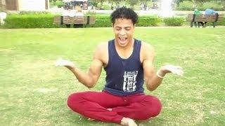 getlinkyoutube.com-تعلم الحركة الرهيبة السوستة الفرعونية سهلة جدا مع نسر الكونغ فو kick up pharonic tutorial