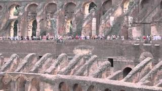 Italy with Maranatha Tours Sizzle