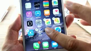 getlinkyoutube.com-iPhone 6 Plus VS iPhone 6 Plus Clone--- (Real Fingerprint)MTK6592 Octa core