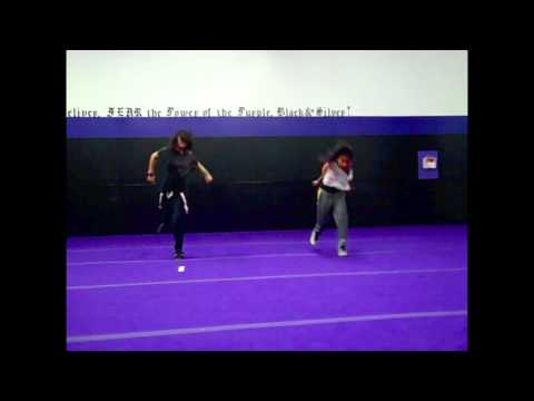 Tydolla$ign - All Star Choreography by: Dejan Tubic & Janelle Ginestra