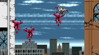 Shadow Dancer: The Secret of Shinobi - Bonus Stage (SNES Remix)