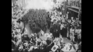 "getlinkyoutube.com-《軍歌》出征兵士を送る歌 (""Shussei heishi o okuru uta ""-Song which sees off soldiers)"