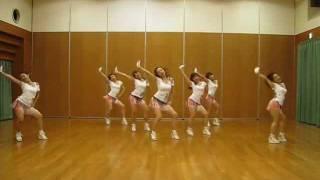 getlinkyoutube.com-RAINBOW - A dance cover by UMAIBOW
