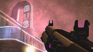 "getlinkyoutube.com-TRANZIT GUN GAME (Remastered) ""Call of Duty Zombies"" Custom Gameplay"