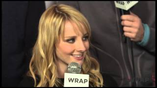 getlinkyoutube.com-'The Bronze' Star Melissa Rauch on Crazy Sex Scene: 'I've Been Training For That My Whole Life'