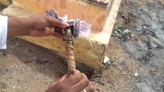 getlinkyoutube.com-أخطر سحر للربط في المغرب الشيخ الغازي
