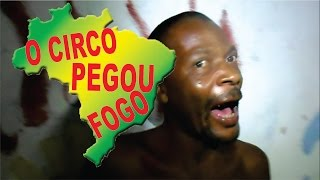 getlinkyoutube.com-Nal do Canal - O Circo Pegou Fogo