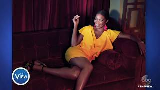 Gabrielle Union Weighs In On Weinstein Scandal, Opens Up About Infertility, 'Being Mary Jane'