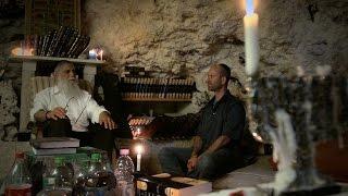 getlinkyoutube.com-The Zohar and the Creation of Man | Rabbi Avraham Sutton | Kabbalah Me Documentary