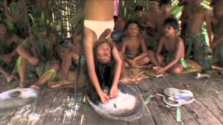 getlinkyoutube.com-Guerra entre Chachis con Indios  Bravos.