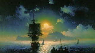 getlinkyoutube.com-Ivan Aivazovsky The Complete Works HD