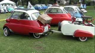 getlinkyoutube.com-BMW Isetta Video Club meeting Germany  8-12 EIDLMAN