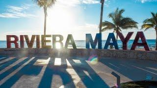 getlinkyoutube.com-Barcelo Maya Beach Resort Walk Around 2016 - Mayan Riviera, Mexico