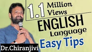 getlinkyoutube.com-English Language/ Easy   tips  by Dr Chiranjeevi at IMPACT SEPT 2015