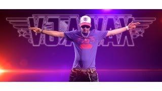 Vj Awax - I'm so fresh (ft. Sizzla, Kalash, Daly, Prof A, Maylan & Blakkayo)