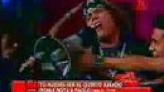 getlinkyoutube.com-Paolo Ramirez, Welcome to the jungle Guns N' Roses