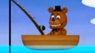 getlinkyoutube.com-Five Nights at Freddy's World NEW Trailer 2016 (FNAF World)