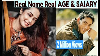 CID (सी आई डी) Actors - Real Age | Real Name | Par Day Salary of cid actors | Ansha Sayed | DAYANAND