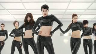 GANGKIZ 갱키즈 - MAMA MV Dance Ver.