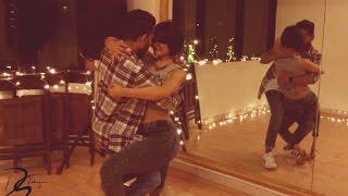 Ae Dil Hai Mushkil | Cornel and Rithika | Bachata Sensual Dance width=