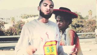 Cashius Green - The Motto (feat. Pheo)
