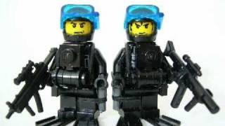 getlinkyoutube.com-Custom Lego Figures Part 2