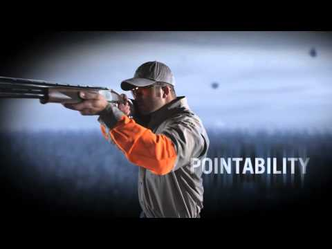 2011 Browning New Product Video.