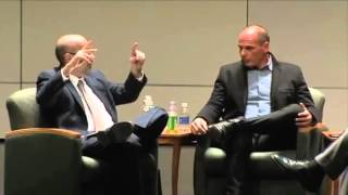 getlinkyoutube.com-George F. Kennan Distinguished Lecture Series ~ A Modest Proposal: Escaping Austerity and Debt