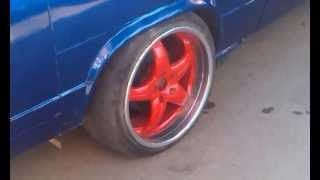 getlinkyoutube.com-VW T3  air suspension