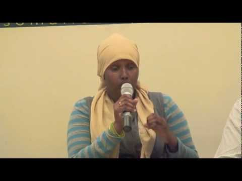 5. The 3rd Annual Somali Diaspora Youth (SDY) Conference 2011