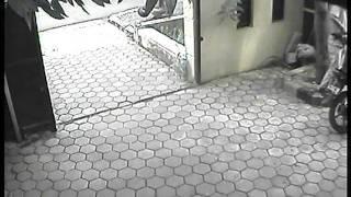 getlinkyoutube.com-Maling Gagal Terekam CCTV (Pekalongan)