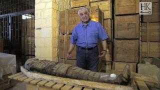 getlinkyoutube.com-Dr Zahi Hawass explains Ancient Egyptian Mummy Recipe