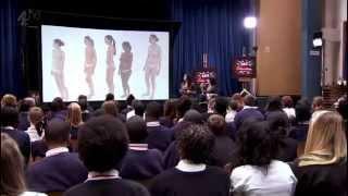 The Sex Education Show Season 5 Episode 4