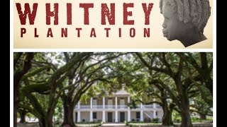 Whitney Plantation A Story of Slavery Show 88