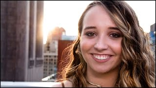 Justin Timberlake - Can�T Stop The Feeling! | Cover By Ali Brustofski (Music Video)