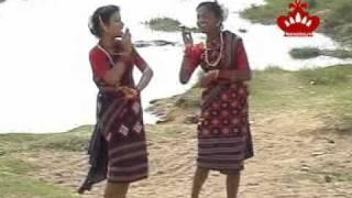 Ame Samalapuria Phula re - Evergreen Sambalpuri Song