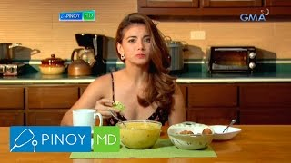 Pinoy MD: Recipes of merienda snacks made healthier