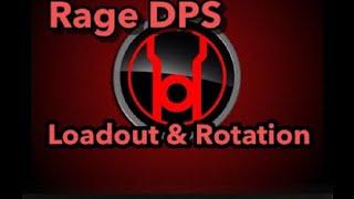 getlinkyoutube.com-DCUO: GU46 RAGE DPS LOADOUT FULL GUIDE! (PVP)