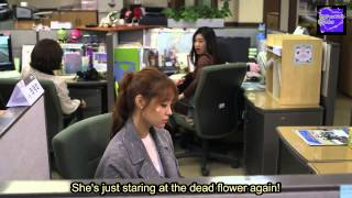 [ENGSUB] SJE in Longing for Spring 1 of 4