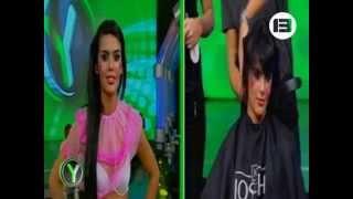 getlinkyoutube.com-Yingo Paraguay - Nelly y la Prueba Extrema