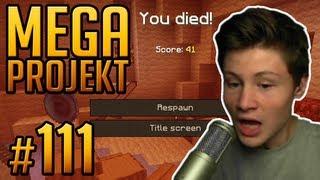 getlinkyoutube.com-SIMON ZERSTÖRT MEIN HAUS :( - Minecraft Mega Projekt #111 (Dner)