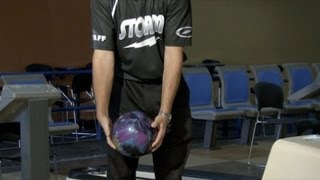 getlinkyoutube.com-How To Curve A Bowling Ball