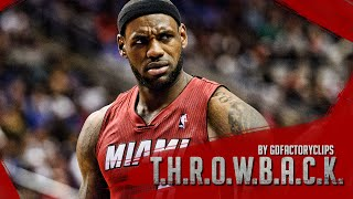 Throwback: Lebron James Full Highlights at Celtics 2012 ECF G6 - 45 Pts, MUST WATCH!