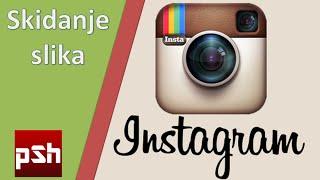 getlinkyoutube.com-Kako skinuti sliku sa instagrama