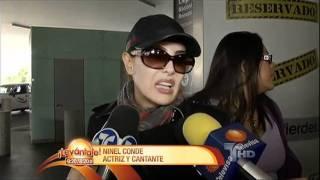 getlinkyoutube.com-¡Levántate! | Ninel Conde se defiende de los ataques de Niurka Marcos | TVTelemundo