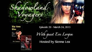 Ep. 20: Unveiling the Ancient Strategy of Soul Harvesting with Eve Lorgen