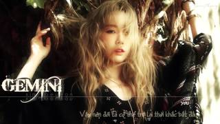 getlinkyoutube.com-[Vietsub+Kara] Taeyeon - Gemini
